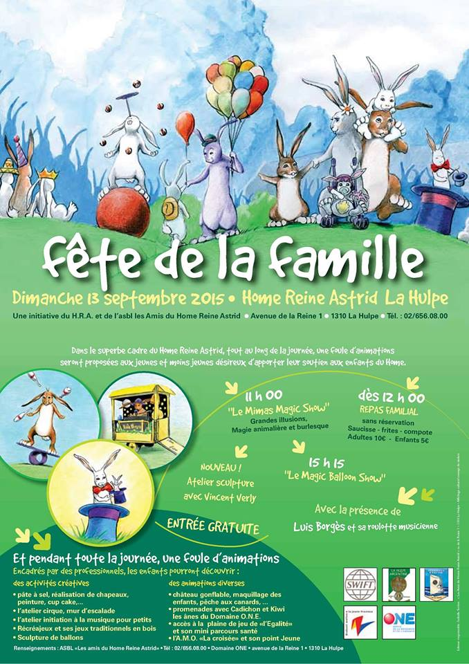 ONE Fete famille 2