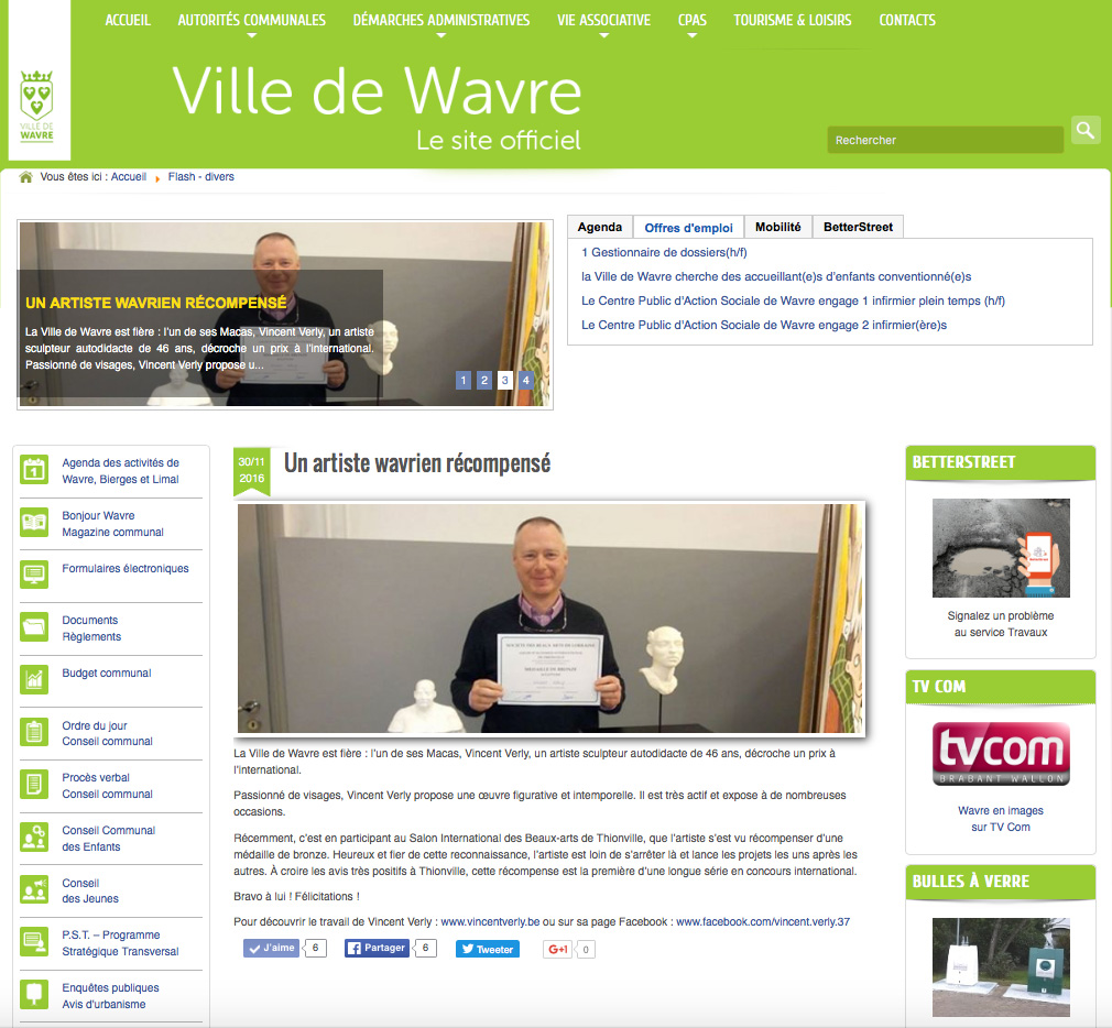 news-letter-wavre